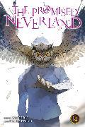 Cover-Bild zu Shirai, Kaiu: The Promised Neverland, Vol. 14