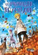 Cover-Bild zu Shirai, Kaiu: The Promised Neverland 9