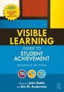 Cover-Bild zu Visible Learning Guide to Student Achievement (eBook) von Hattie, John