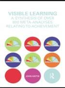 Cover-Bild zu Visible Learning (eBook) von Hattie, John