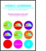 Cover-Bild zu Visible Learning von Hattie, John