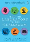 Cover-Bild zu From the Laboratory to the Classroom (eBook) von Horvath, Jared Cooney (Hrsg.)