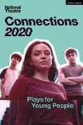 Cover-Bild zu National Theatre Connections 2020 (eBook) von Adebayo, Mojisola