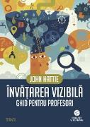 Cover-Bild zu Înva¿area vizibila. Ghid pentru profesori (eBook) von Hattie, John