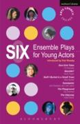 Cover-Bild zu Six Ensemble Plays for Young Actors (eBook) von Kennedy, Fin