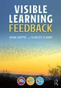 Cover-Bild zu Visible Learning: Feedback (eBook) von Hattie, John