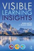 Cover-Bild zu Visible Learning Insights (eBook) von Hattie, John