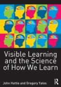 Cover-Bild zu Visible Learning and the Science of How We Learn (eBook) von Hattie, John