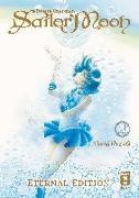 Cover-Bild zu Takeuchi, Naoko: Pretty Guardian Sailor Moon - Eternal Edition 02