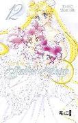 Cover-Bild zu Takeuchi, Naoko: Pretty Guardian Sailor Moon 12