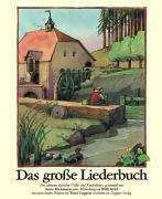 Cover-Bild zu Gesamm. Diekmann, Anne: Das große Liederbuch