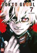 Cover-Bild zu Ishida, Sui: Tokyo Ghoul 07