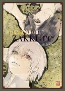Cover-Bild zu Ishida, Sui: Tokyo Ghoul ZAKKI:re
