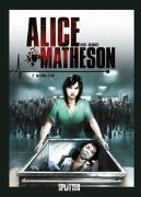 Cover-Bild zu Istin, Jean-Luc: Alice Matheson 04. Wer ist Morgan Skinner?