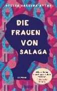 Cover-Bild zu Die Frauen von Salaga