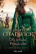 Cover-Bild zu Die irische Prinzessin