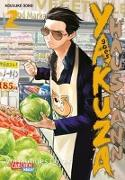 Cover-Bild zu Oono, Kousuke: Yakuza goes Hausmann 2
