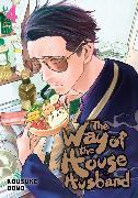 Cover-Bild zu Kousuke Oono: The Way of The Househusband, Vol. 4