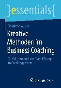 Cover-Bild zu Kreative Methoden im Business Coaching (eBook) von Salowski, Claudia