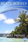 Cover-Bild zu Boeker, Beate: Almost Paradise (eBook)