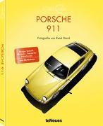 Cover-Bild zu IconiCars Porsche 911