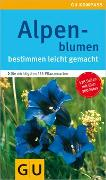 Cover-Bild zu Alpenblumen