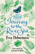 Cover-Bild zu Journey to the River Sea - 10th Anniversary Edition (eBook) von Ibbotson, Eva