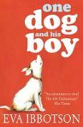 Cover-Bild zu One Dog and His Boy (eBook) von Ibbotson, Eva