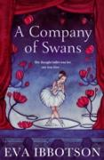 Cover-Bild zu A Company of Swans (eBook) von Ibbotson, Eva