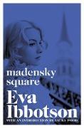 Cover-Bild zu Madensky Square (eBook) von Ibbotson, Eva