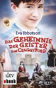 Cover-Bild zu Das Geheimnis der Geister von Craggyford (eBook) von Ibbotson, Eva