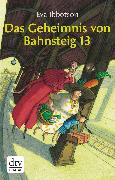 Cover-Bild zu Das Geheimnis von Bahnsteig 13 (eBook) von Ibbotson, Eva