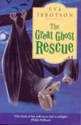 Cover-Bild zu The Great Ghost Rescue (eBook) von Ibbotson, Eva