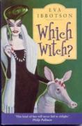 Cover-Bild zu Which Witch? (eBook) von Ibbotson, Eva