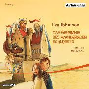 Cover-Bild zu Das Geheimnis des wandernden Schlosses (Audio Download) von Ibbotson, Eva
