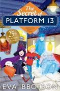 Cover-Bild zu The Secret of Platform 13 (eBook) von Ibbotson, Eva