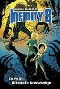 Cover-Bild zu Lewis Trondheim: Infinity 8 vol.6