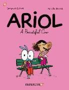 Cover-Bild zu Emmanual Guibert: My First Ariol GN