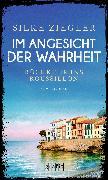Cover-Bild zu Ziegler, Silke: Im Angesicht der Wahrheit (eBook)