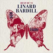 Cover-Bild zu Bardill, Linard: Best of 33-39 Lieder aus 33 Jahren