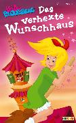 Cover-Bild zu Andreas, Vincent: Bibi Blocksberg - Das verhexte Wunschhaus (eBook)