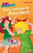 Cover-Bild zu Andreas, Vincent: Bibi Blocksberg - Das verhexte Amulett (eBook)