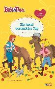 Cover-Bild zu Andreas, Vincent: Bibi & Tina - Ein total verrückter Tag (eBook)