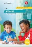 Cover-Bild zu Sprache in der Sozialpädagogik. Schülerband von Iven, Claudia