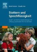 Cover-Bild zu Stottern und Sprechflüssigkeit von Hansen, Bernd