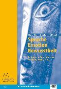 Cover-Bild zu Sprache-Emotion-Bewusstheit (eBook) von Iven, Claudia (Hrsg.)