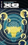 Cover-Bild zu Robert Venditti: X-O Manowar Volume 8