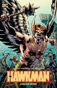 Cover-Bild zu Venditti, Robert: Hawkman Vol. 1: Awakening