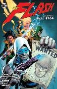Cover-Bild zu Venditti, Robert: The Flash Vol. 9: Full Stop