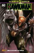 Cover-Bild zu Venditti, Robert: Hawkman